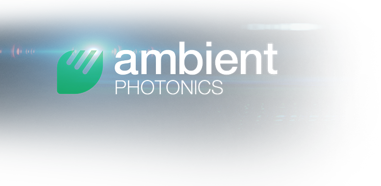 Ambient Photonics